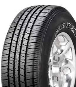 HT-760 Bravo Series Tires